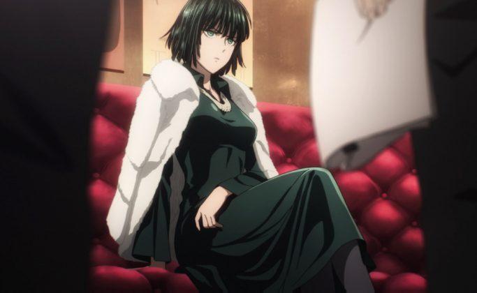 17 ตัวละครสาวจากโลก อนิเมะ ที่ถูกจัดว่า Sexy ที่สุด จาก